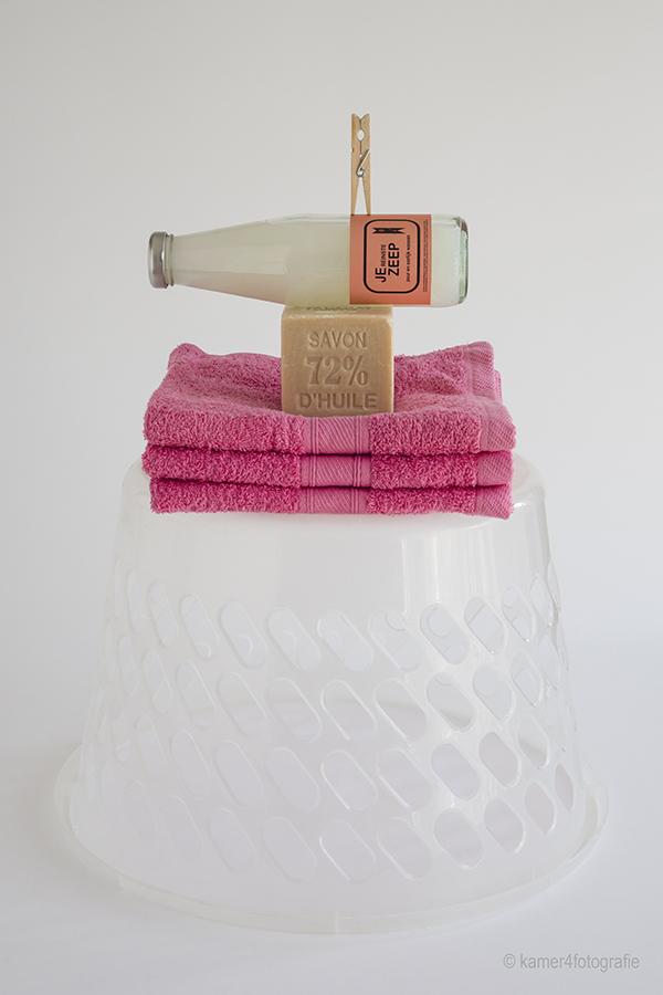 JereinsteZeep puur en eerlijk wassen