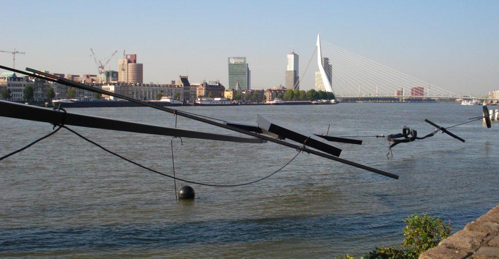 Maasbeeld Rotterdam